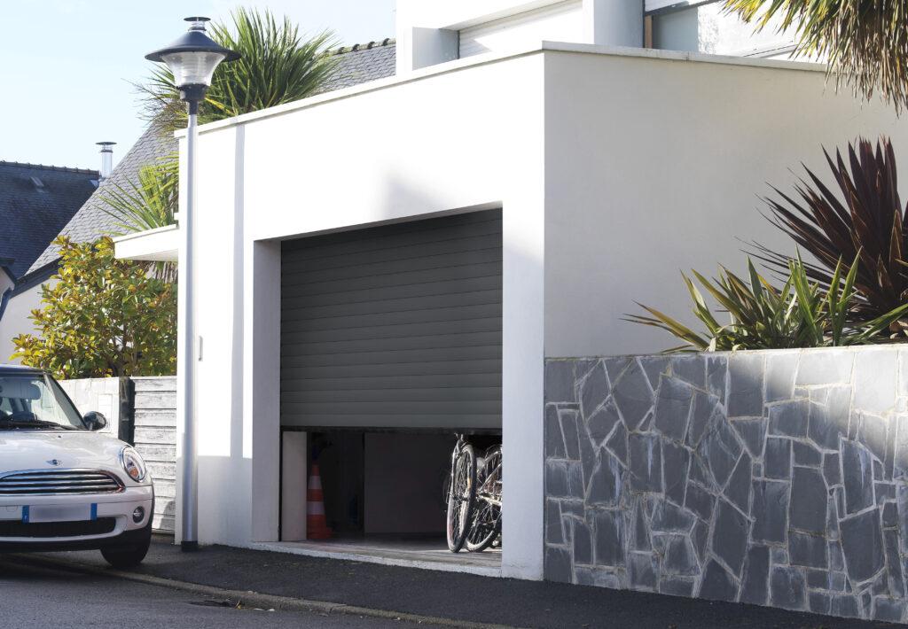 Lapeyre porte de garage chicago lapeyre presse - Porte de garage sectionnelle lapeyre ...