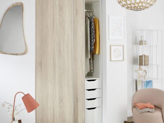 intrieur lapeyre porte de placard union vantaux with porte interieur lapeyre. Black Bedroom Furniture Sets. Home Design Ideas