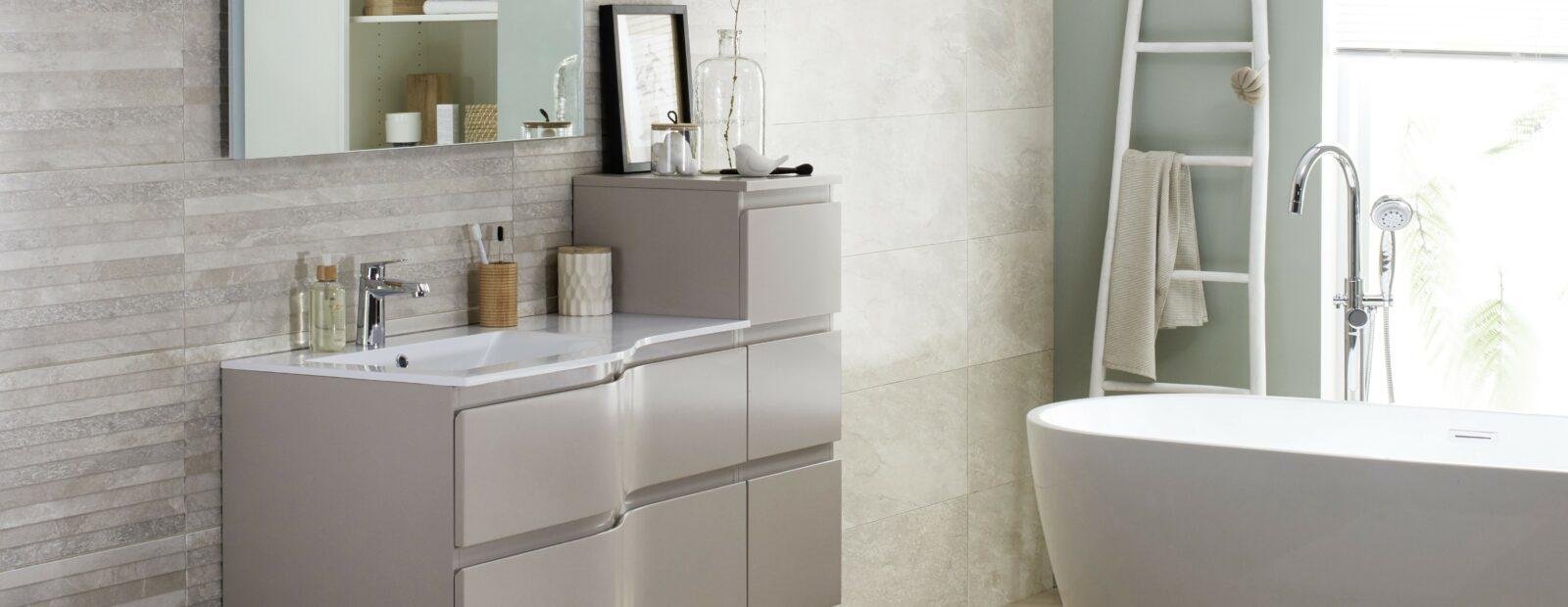 Salle De Bain 2017 salles de bains 2017 - lapeyre presse