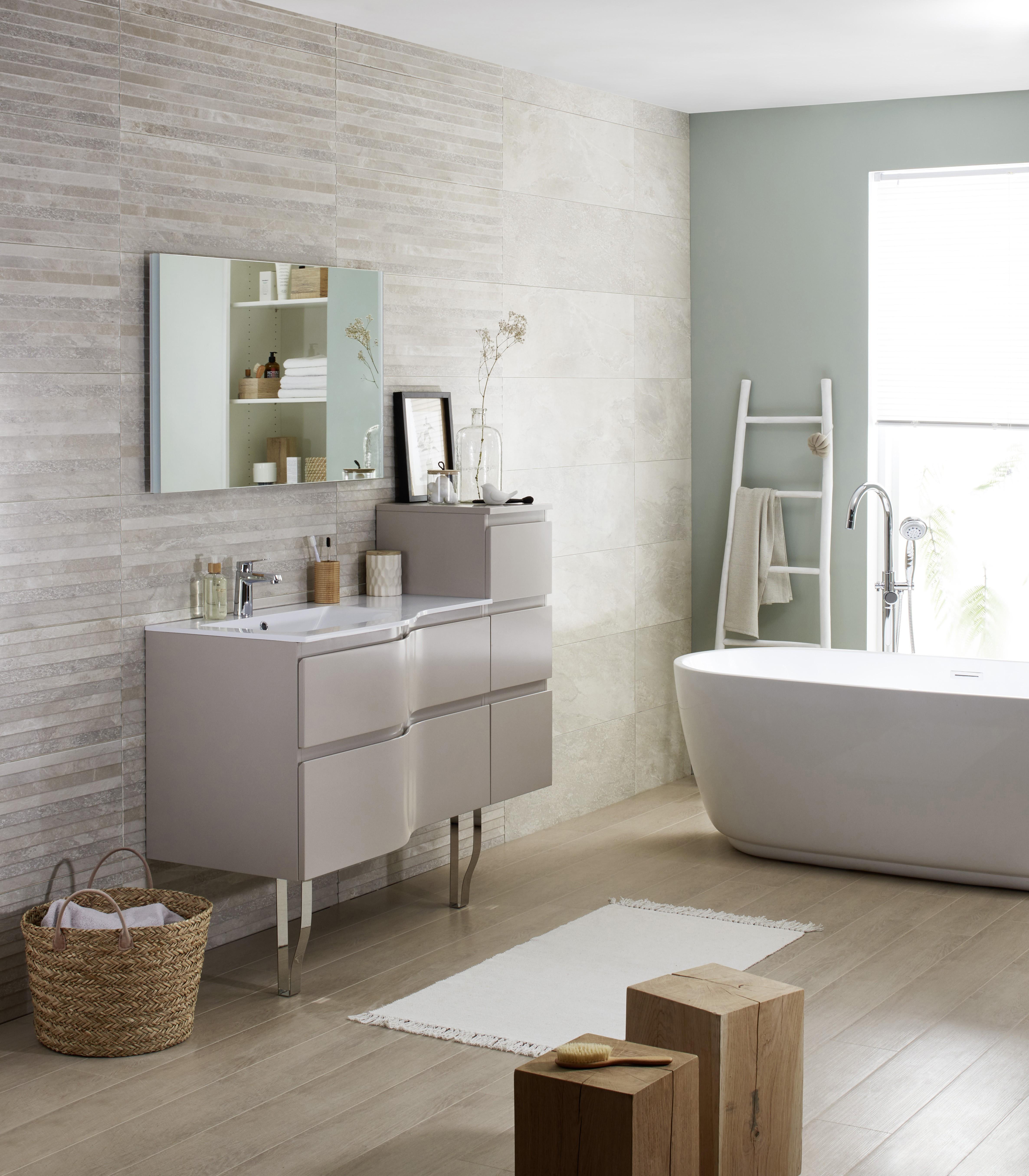 Salles de bains 15 - Lapeyre Presse