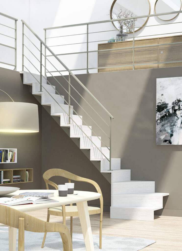 201618517 lapeyre scaliers jazz quart tournant bas. Black Bedroom Furniture Sets. Home Design Ideas