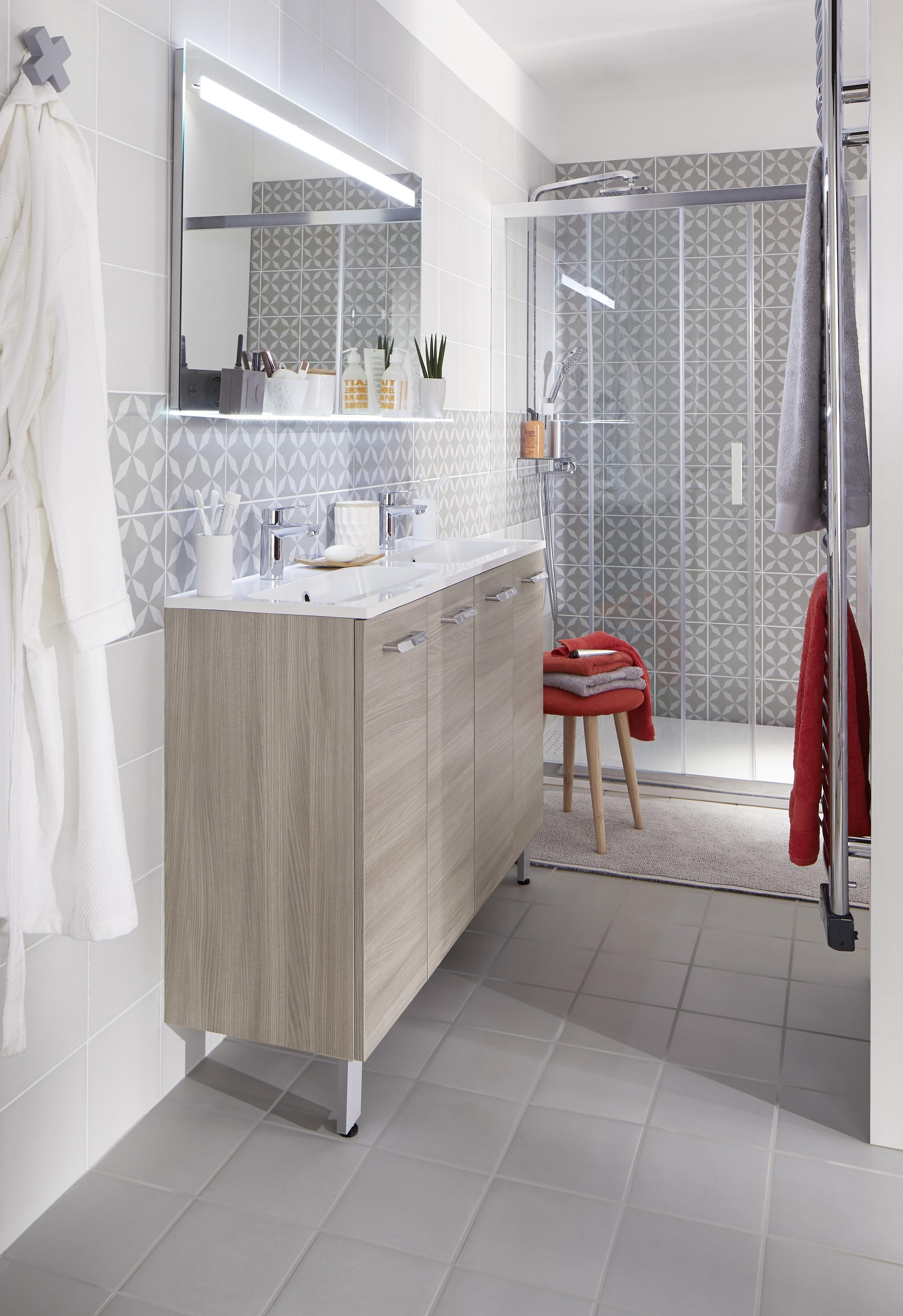 18 LAPEYRE meuble creamix 18 cm gain de place - Lapeyre Presse