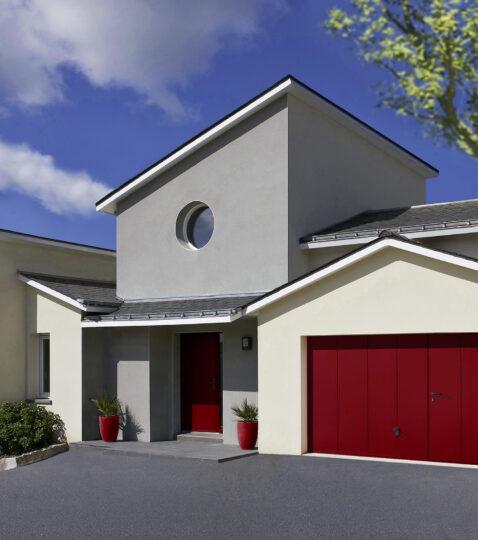 Lapeyre porte de garage les portes de garage pliantes - Porte garage lapeyre ...