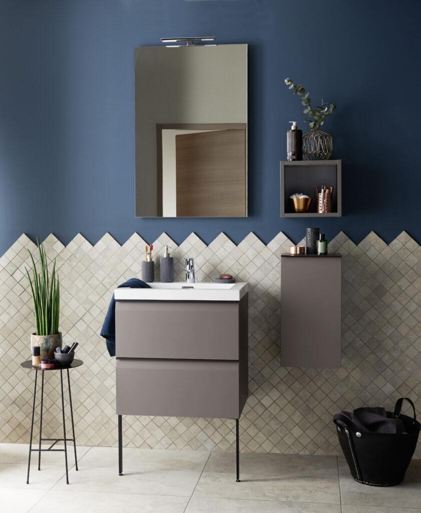 201721744 lapeyre meuble ytrac vison l60 lapeyre presse. Black Bedroom Furniture Sets. Home Design Ideas