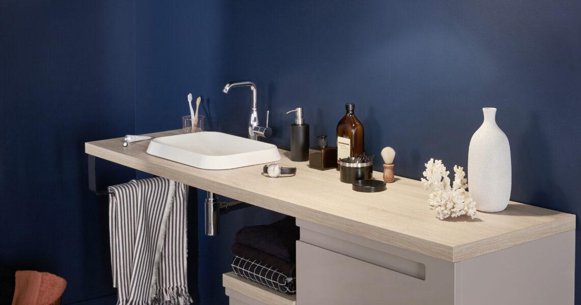 Infiny : une infinité de combinaisons pour une salle de bains à son ...