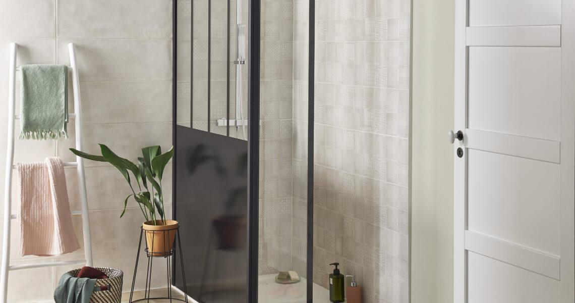 les verri res redessinent les int rieurs avec lapeyre lapeyre presse. Black Bedroom Furniture Sets. Home Design Ideas