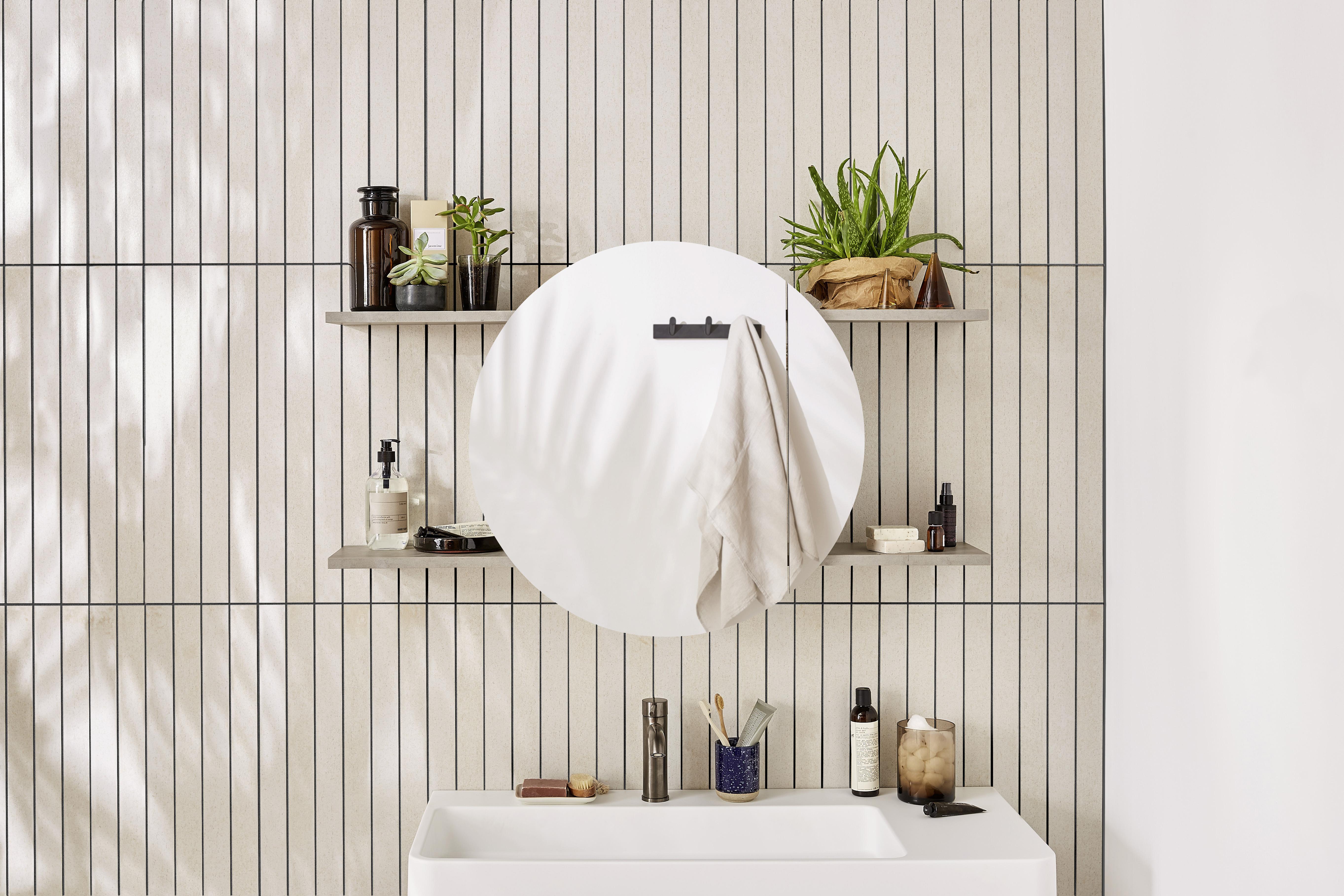 Salles de bains 17 : virage design pour deux nouveaux