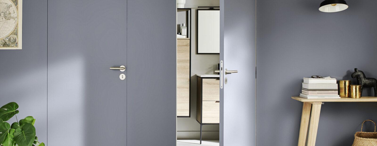 Awesome Menuisier Lapeyre Porte Style Industriel Ideas ...