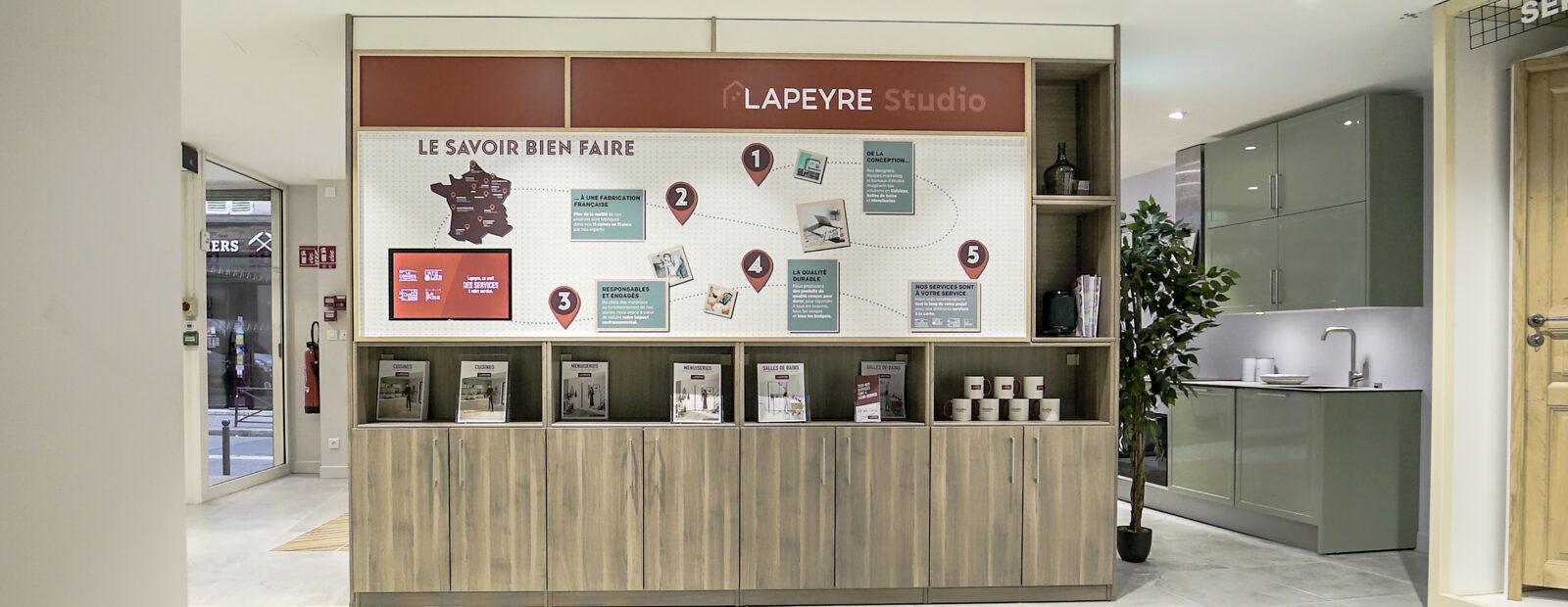 Lapeyre Presse
